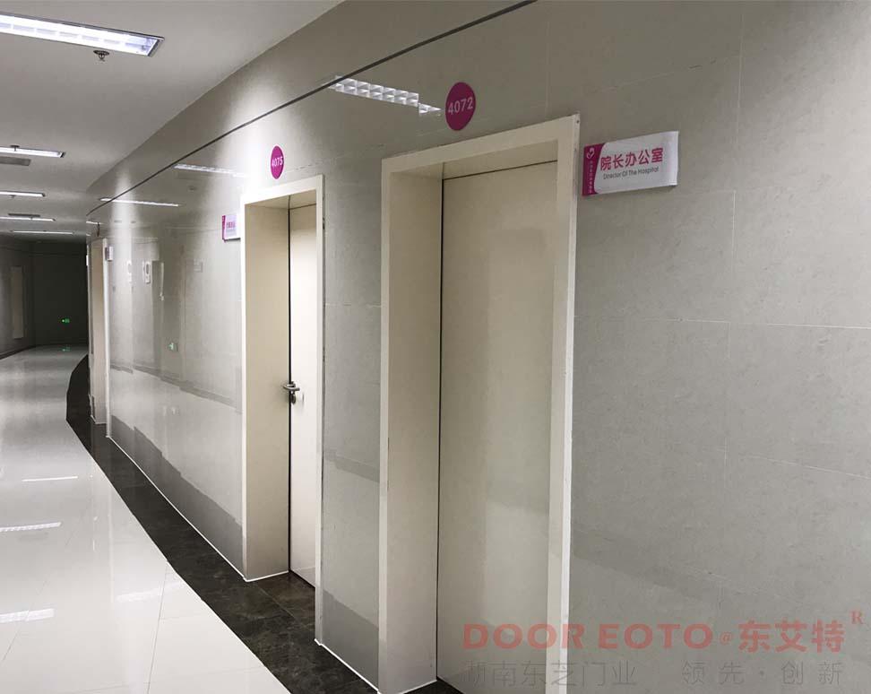 医疗专用门